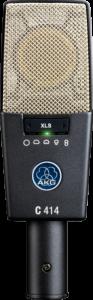 AKG 414 XLS